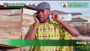 Video: Video (skit): Mc Shakara – Psquare